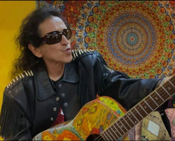 """Alex Lora y 30 artistas poblanos  se unen a """"Yo Soy Cruz Roja"""""""